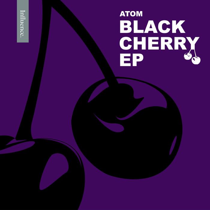 ATOM - Black Cherry EP