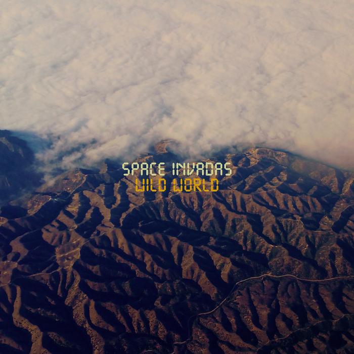 SPACE INVADAS - Wild World