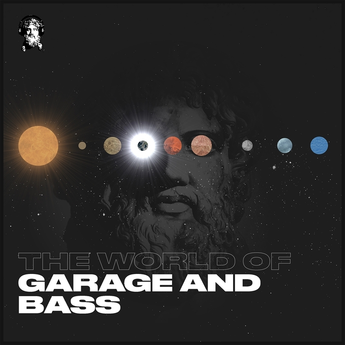 VARIOUS - The World Of Garage & Bass