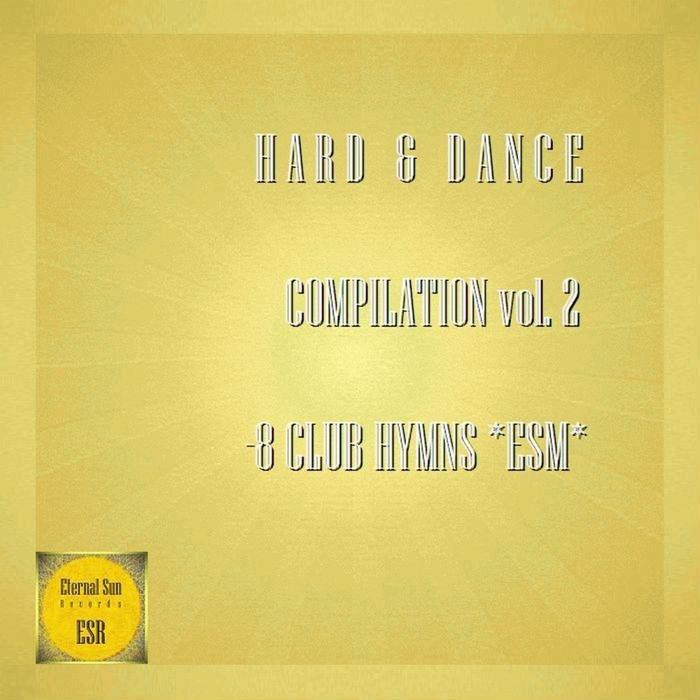 Various Artists-Hard & Dance Vol. 2