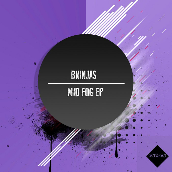 BNINJAS - Mid Fog