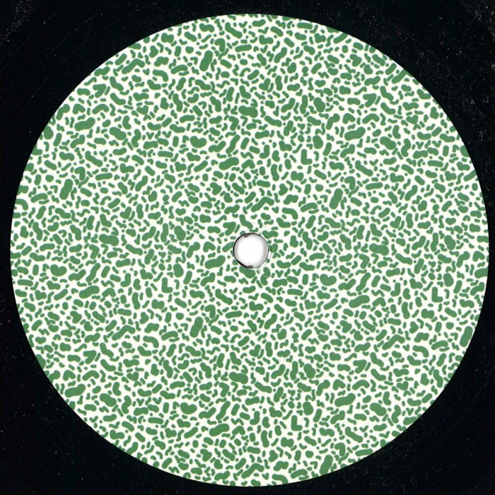 LUCIANNO VILLARREAL - That's Right EP
