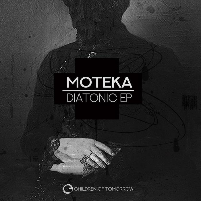 MOTEKA - Diatonic EP
