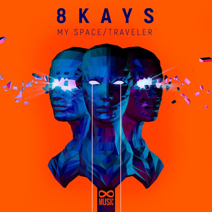 8KAYS - My Space/Traveler