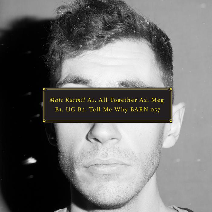 MATT KARMIL - Tell Me Why