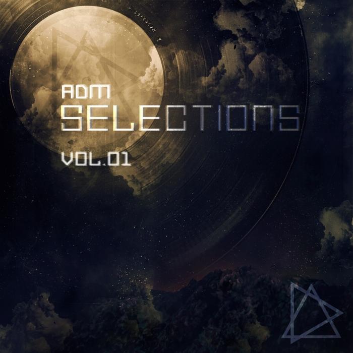 VARIOUS - ADM Selections Vol 01