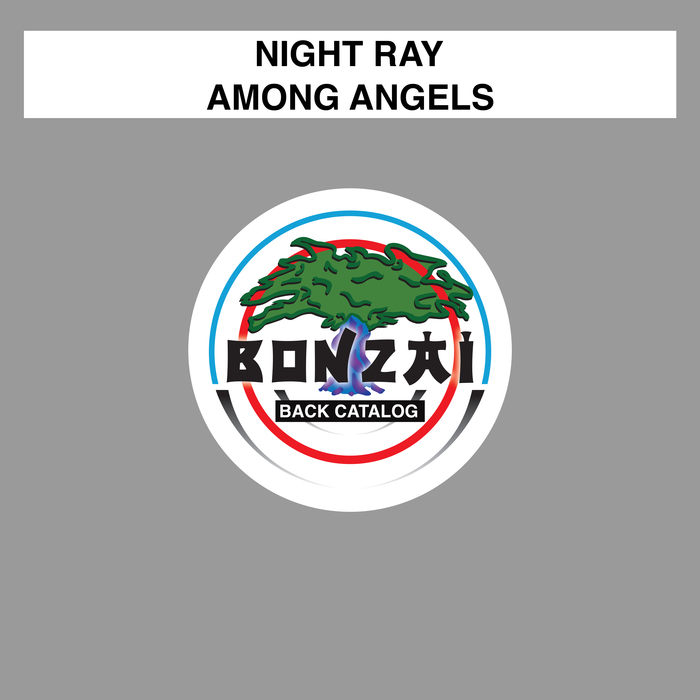 NIGHT RAY - Among Angels