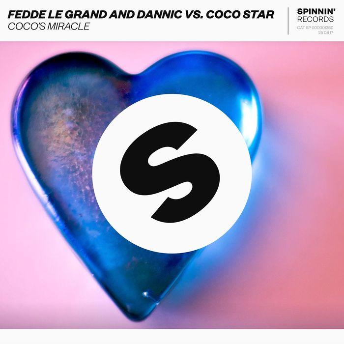 FEDDE LE GRAND/DANNIC vs COCO STAR - Coco's Miracle