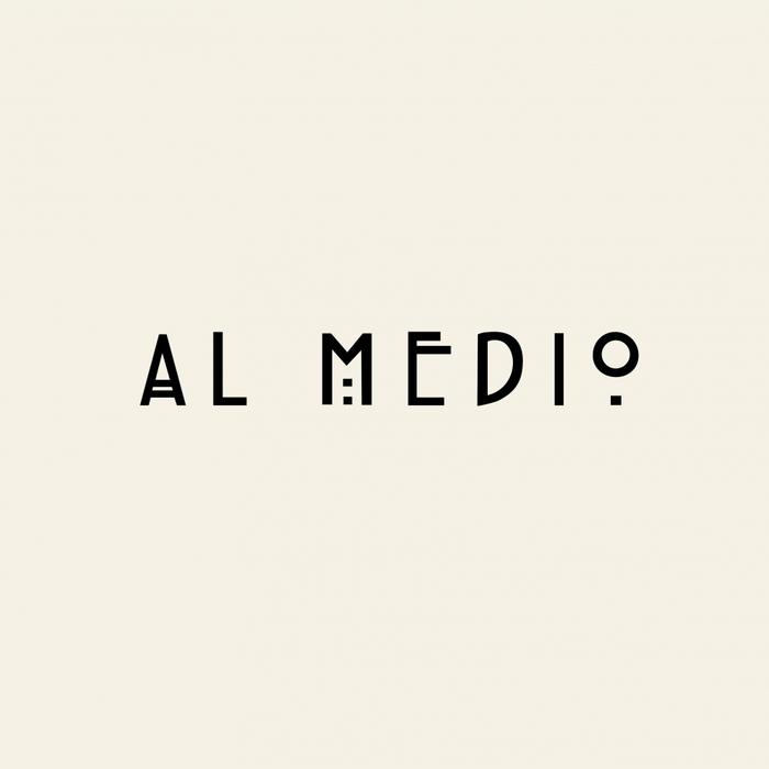 MARCO LATRACH/JAYRO - Al Medio