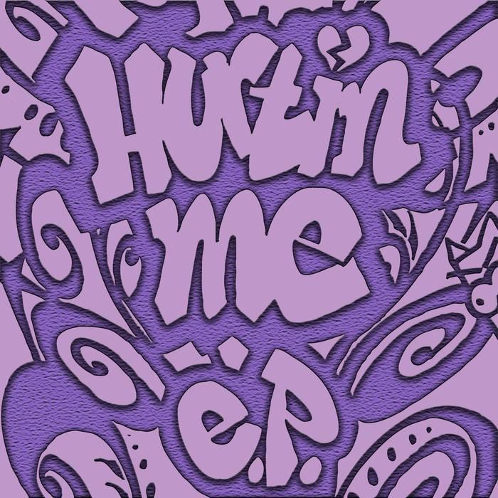 APRIL-ESS - Hurtin' Me EP