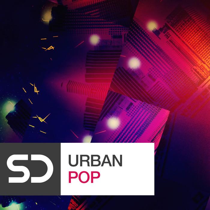 SAMPLE DIGGERS - Urban Pop (Sample Pack WAV)