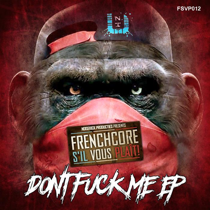UNIT - Don't Fuck Me EP