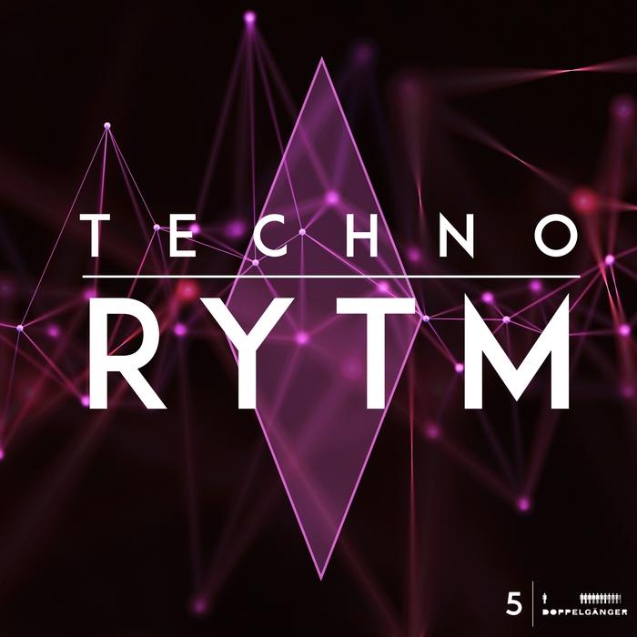 VARIOUS - Techno Rytm 5