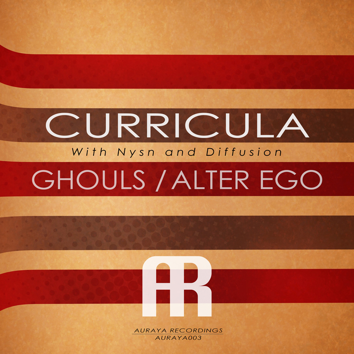 CURRICULA - Ghouls/Alter Ego