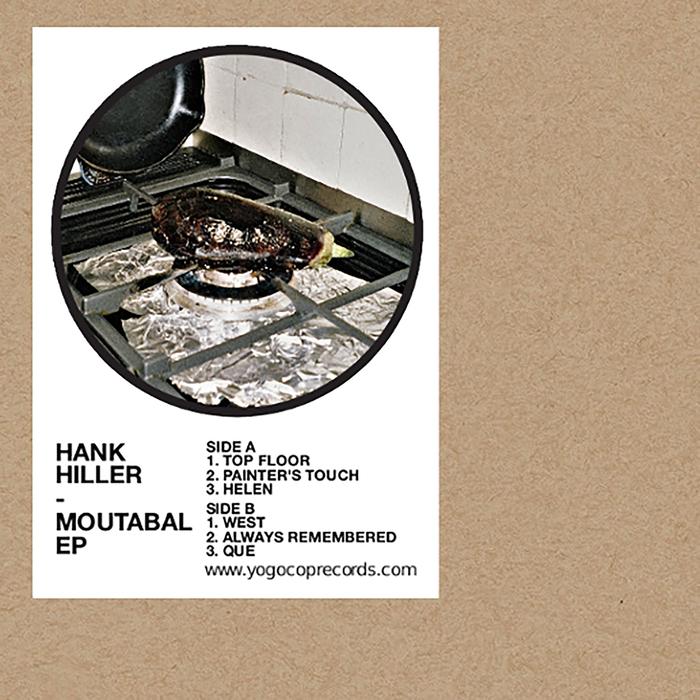 HANK HILLER - Moutabal