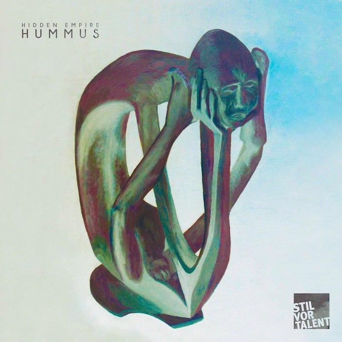 HIDDEN EMPIRE - Hummus