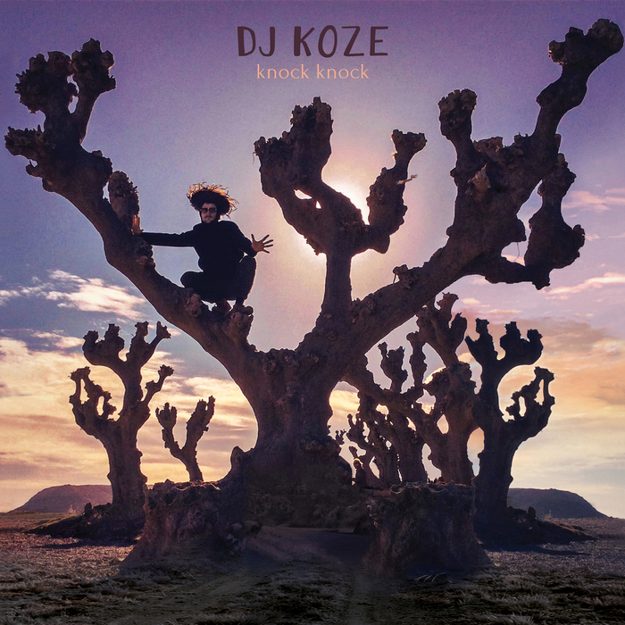 DJ KOZE feat ROISIN MURPHY - Illumination