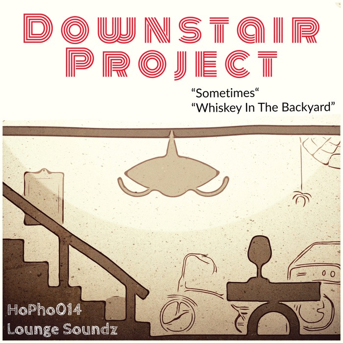 DOWNSTAIR PROJECT - Lounge Soundz