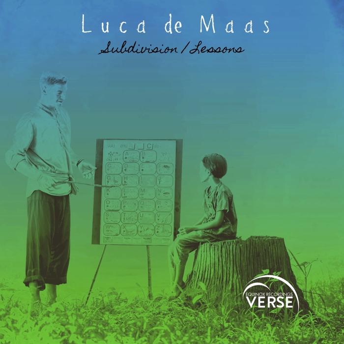 LUCA DE MAAS - Subdivision/Lessons