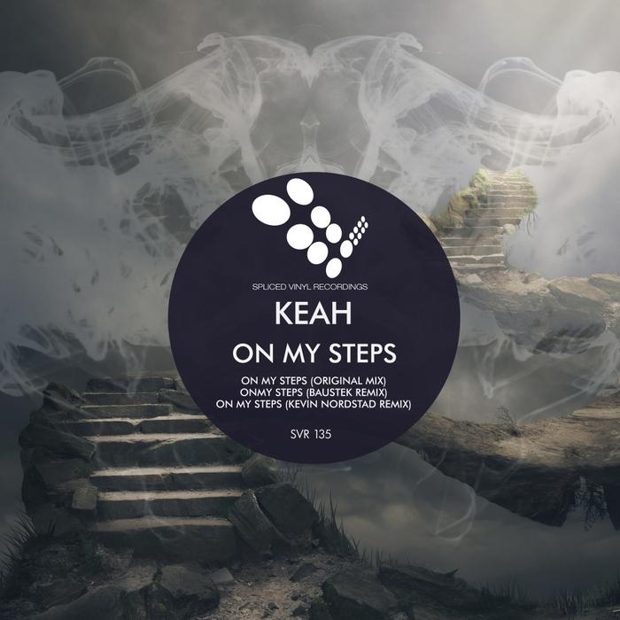 KEAH - On My Steps