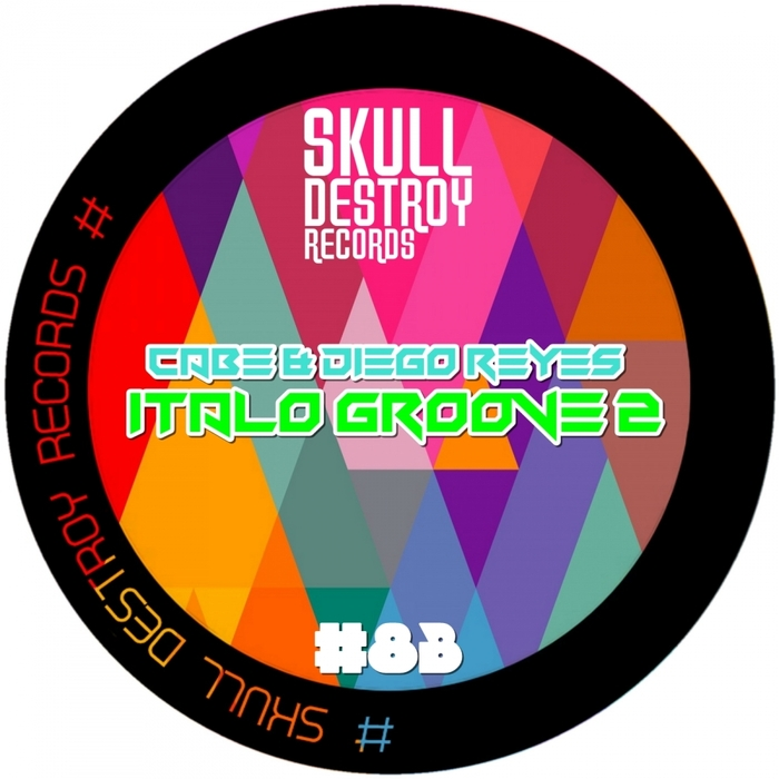CABE & DIEGO REYES - Italo Groove 2