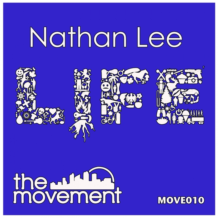 NATHAN LEE - Life Goes On
