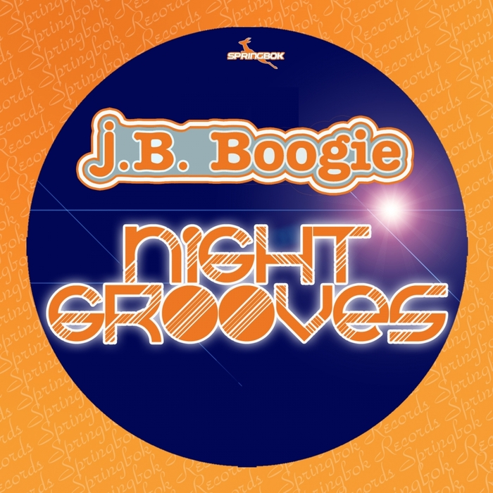JB BOOGIE - Night Grooves