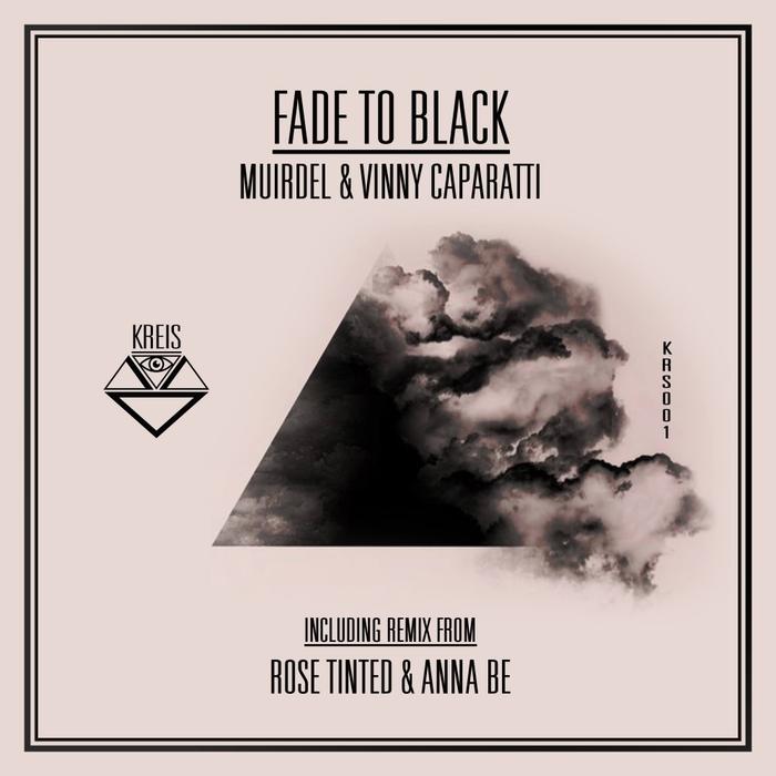 MUIRDEL & VINNY CAPARATTI - Fade To Black