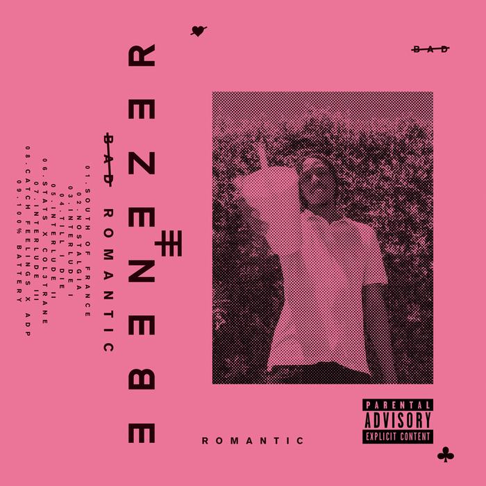 EBENEZER - Bad Romantic (Explicit)