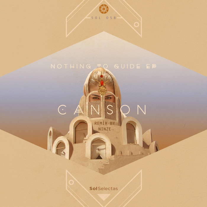 CANSON - Nothing To Guide