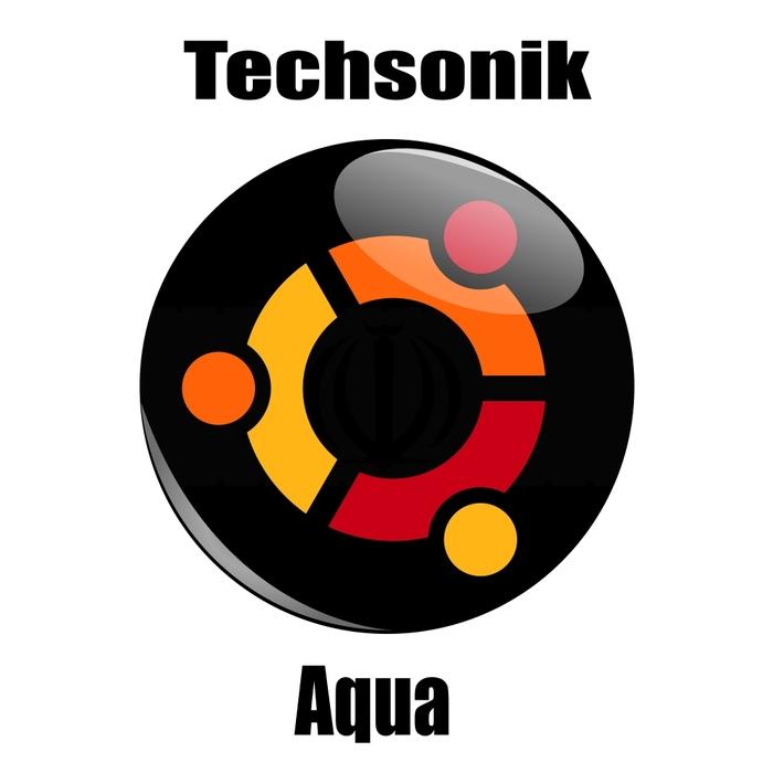 TECHSONIK - Aqua