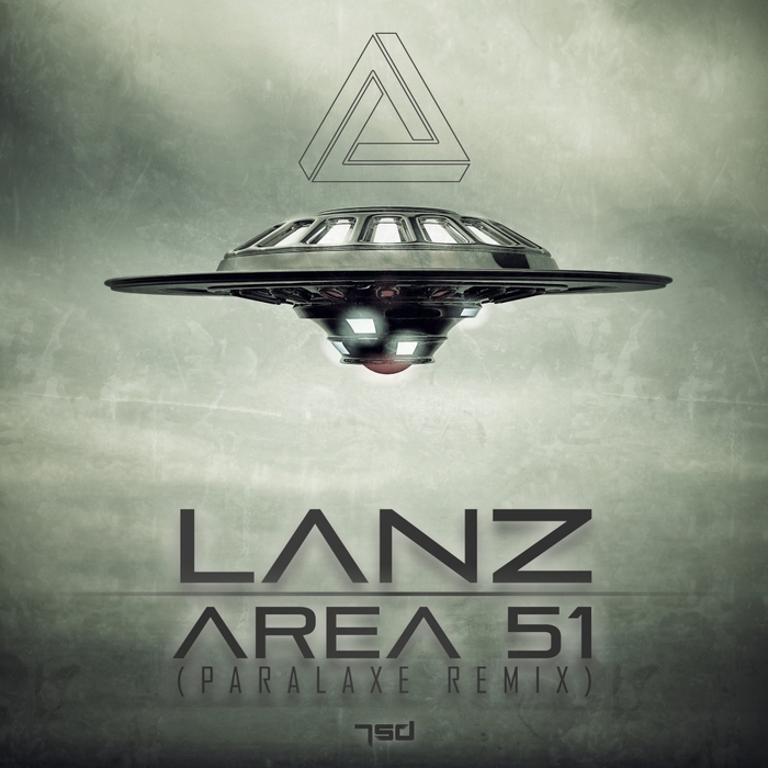 LANZ - Area 51