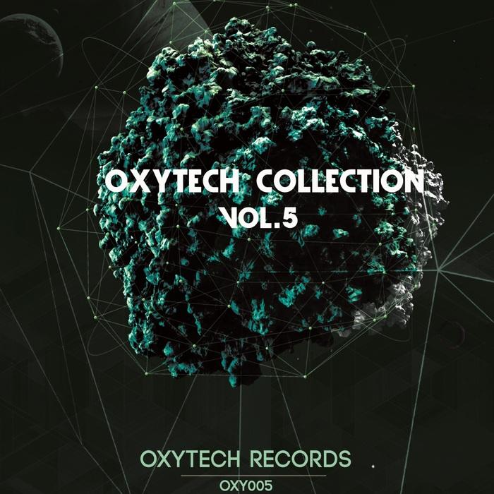 VARIOUS - Oxytech Collection Vol 5