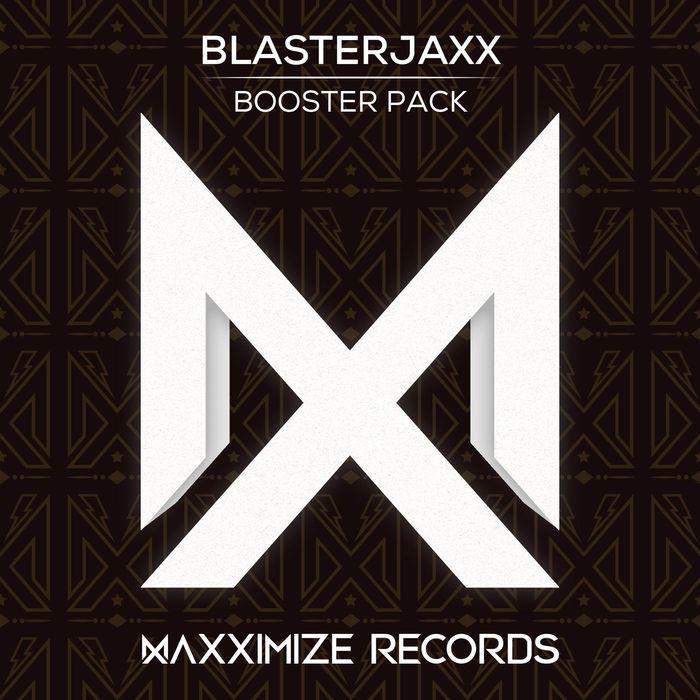 BLASTERJAXX - Blasterjaxx Booster Pack