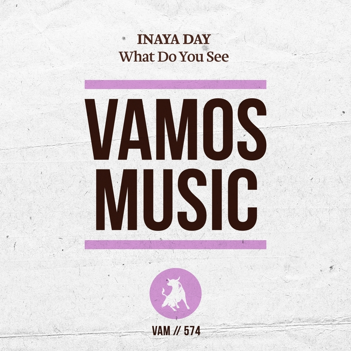 INAYA DAY - What Do You See