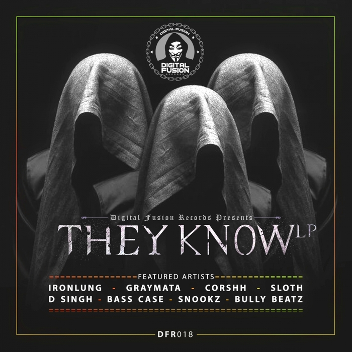 VARIOUS - They Know Lp