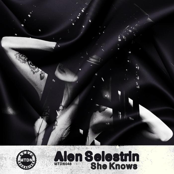 ALEN SELESTRIN - She Knows