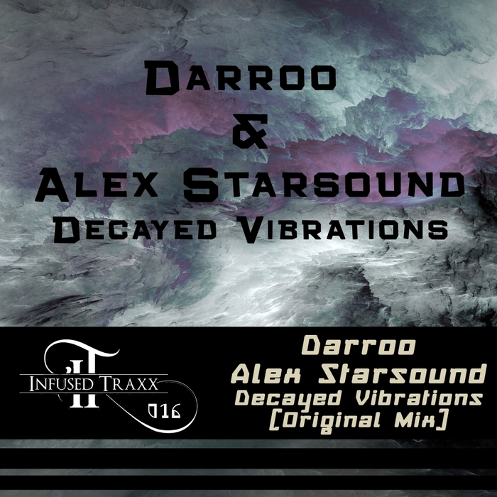 DARROO & ALEX STARSOUND - Decayed Vibrations