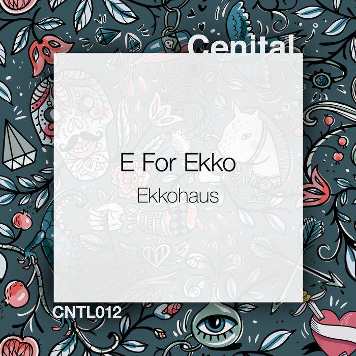 EKKOHAUS - E For Ekko