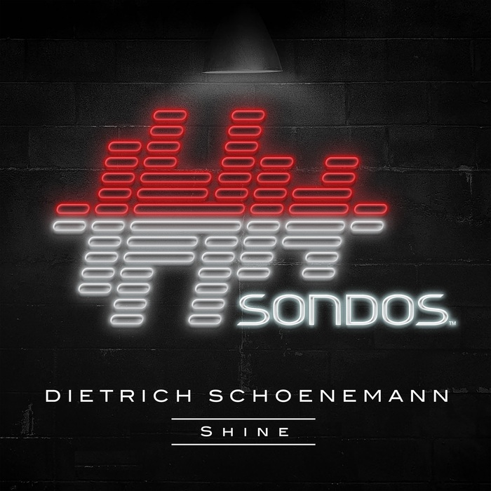 DIETRICH SCHOENEMANN - Totality And Shine