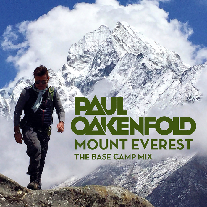 VARIOUS - Mount Everest/The Base Camp Mix