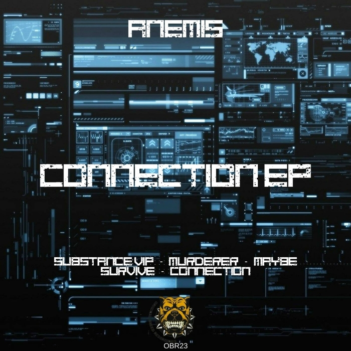 ANEMIS - Connection EP