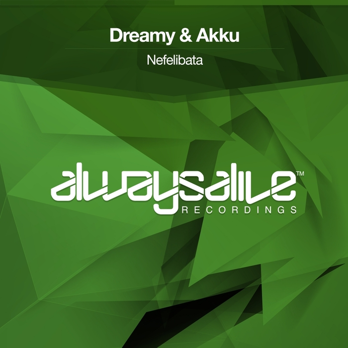 DREAMY/AKKU - Nefelibata