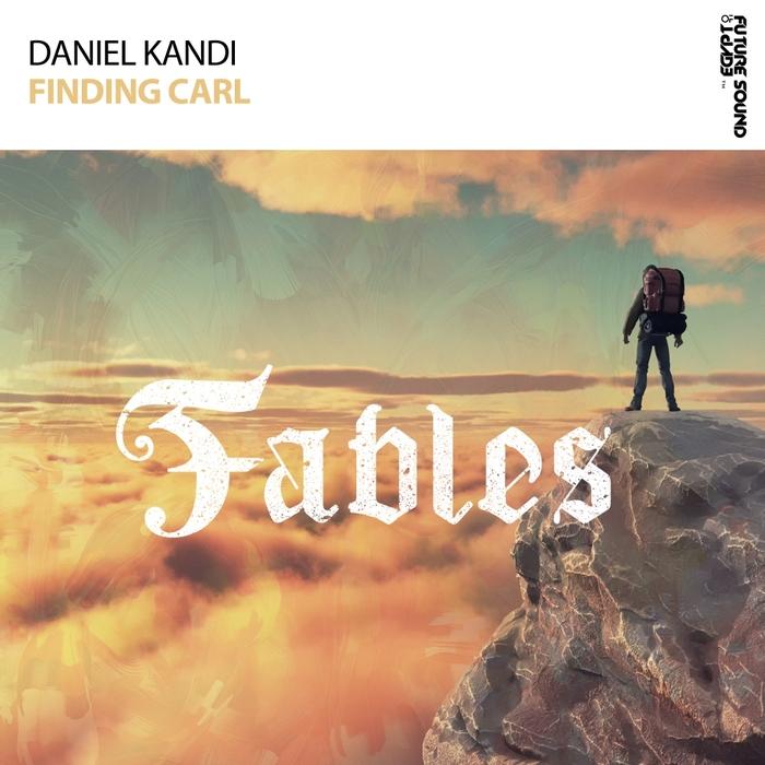 DANIEL KANDI - Finding Carl