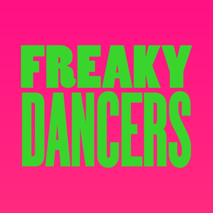 KEVIN MCKAY feat ROMANTHONY - Freaky Dancers