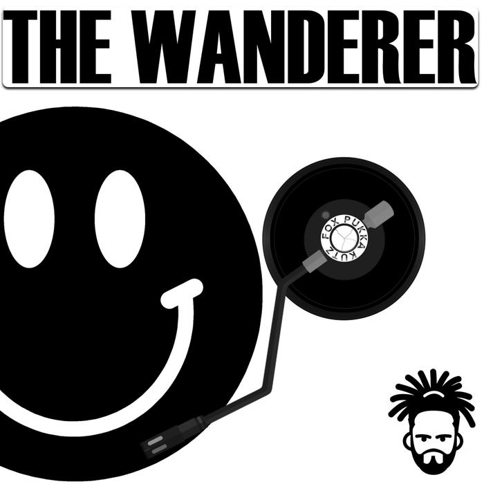 SILVERFOX - The Wanderer