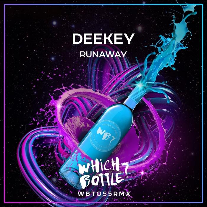 DEEKEY - Runaway