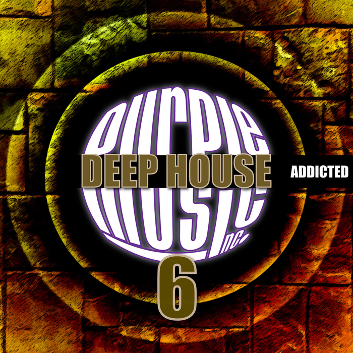 Various deep house addicted 6 at juno download for Juno deep house