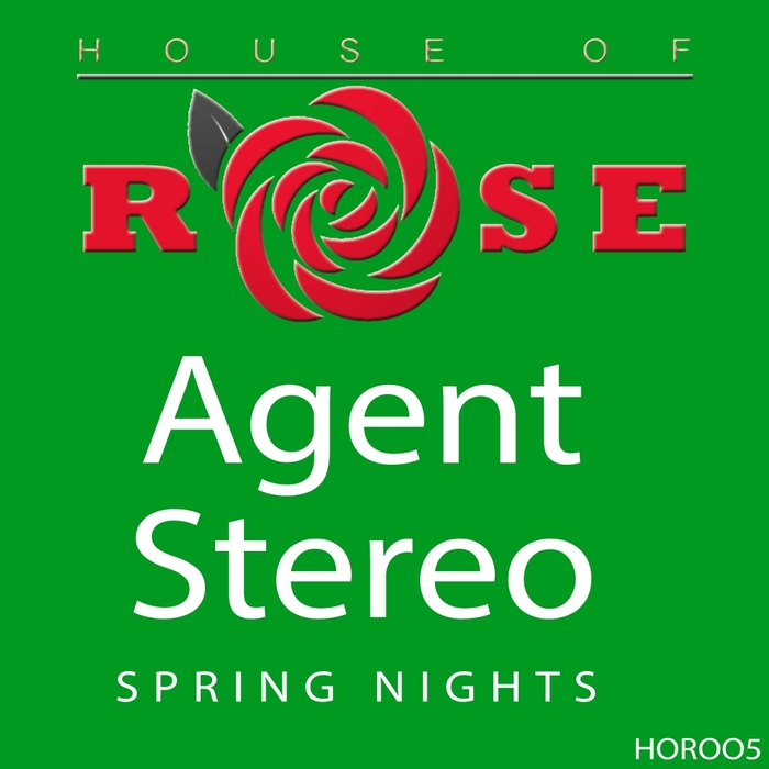 AGENT STEREO - Spring Nights