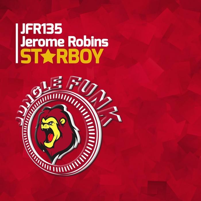 JEROME ROBINS - Starboy